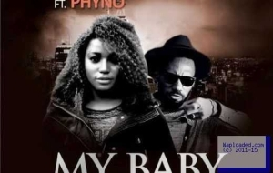 Florzy - My Baby ft. Phyno